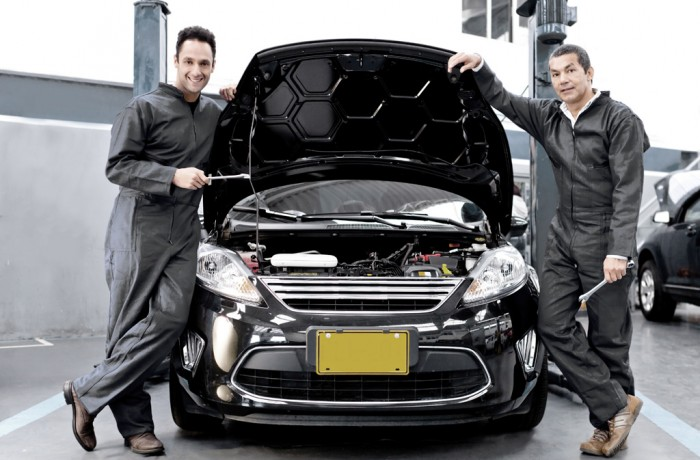 Minor and Major Engine Repairs